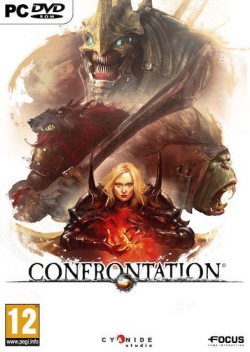 . Confrontation (PC) cena od 0,00 €