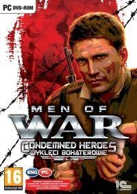 . Men of War: Wyklęci Bohaterowie - Edycja Kolekcjonerska (PC) cena od 0,00 €