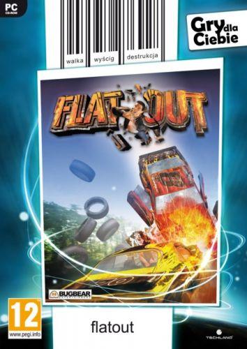 . Gry dla Ciebie: Flatout 1 (PC) cena od 0,00 €