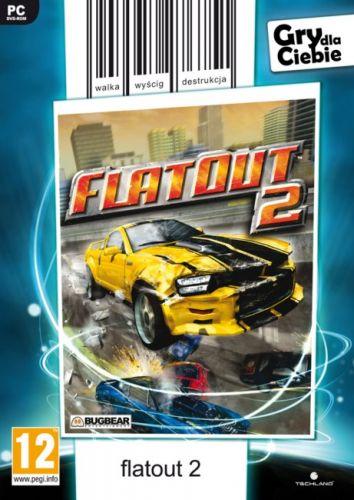 . Gry dla Ciebie: Flatout 2 (PC) cena od 0,00 €