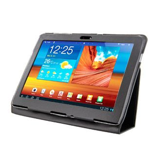 4World Etui z nożką dla Galaxy Tab 10.1, SLIM, czarne cena od 0,00 €