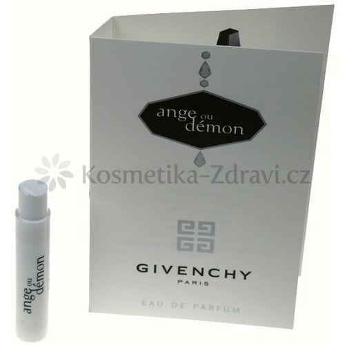 Givenchy Ange ou Demon parfémovaná voda 1ml Vzorka pre ženy cena od 0,00 €