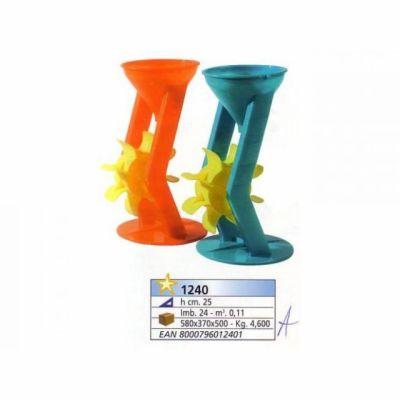 Androni Vodní mlýnek 25cm
