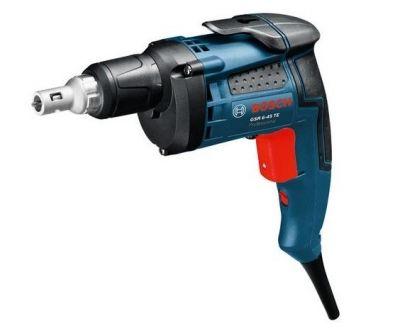 Skrutkovač Bosch GSR 6-45 TE, L-Boxx (0601445100) cena od 204,25 €