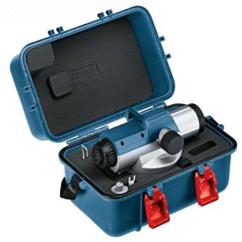 Prístroj nivelačné Bosch GOL26G Professional, Set