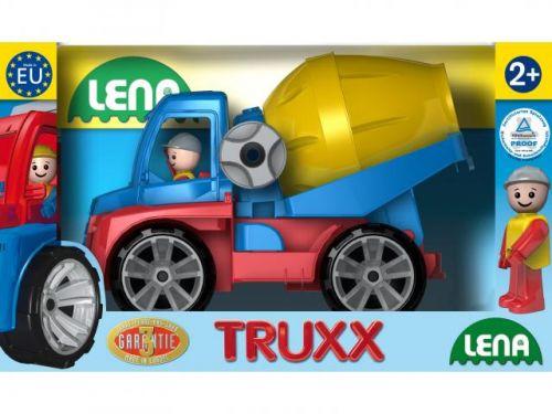 Lena Autá Truxx miešačka v krabici
