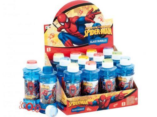 Dulcop Bublifuk Spider Man 300 ml