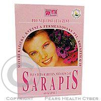 SANAMED Sarapis cps. 60