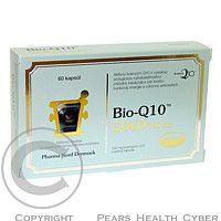 Pharma Nord s.r.o. Bio-Q 10 Gold 100mg cps. 30 Obsahuje bioaktívne koenzým Q10, ktorý je hlavným zdrojom energie všetkých buniek ľudského tela. Stále viac sa považuje za toľko hľadaný