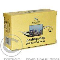 EL-MAYDAN CO Kawar Peelingové mýdlo 125 g