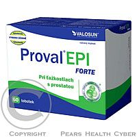 VALOSUN Proval EPI forte tob.60