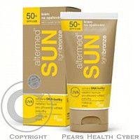 ALTERMED ALT-Sun lightbronze krém SPF 50+ 50ml