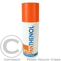 Obra PANTHENOL SPRAY 10% 150 ML Jemný penivý sprej s 10g D-panthenolu na 100g. Sprej má mierne chladivý upokojujúci účinok, ľahko sa vstrebáva a nelepí.Bez parfemace.Zklidňující hydratačný pena s vitamínom E. Přizpívá k ochrane pred predčasným starnutím k