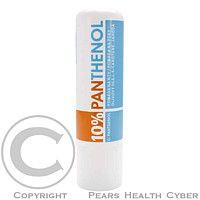 MedicProgress Panthenol mléko 10% s jogurtem 200 ml