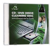 OEM Tracer čistící sada optických mechanik CD/DVD cena od 0,00 €