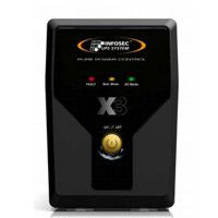 INFOSEC X3 1000