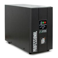 INFOSEC Záložný zdroj E4 3000