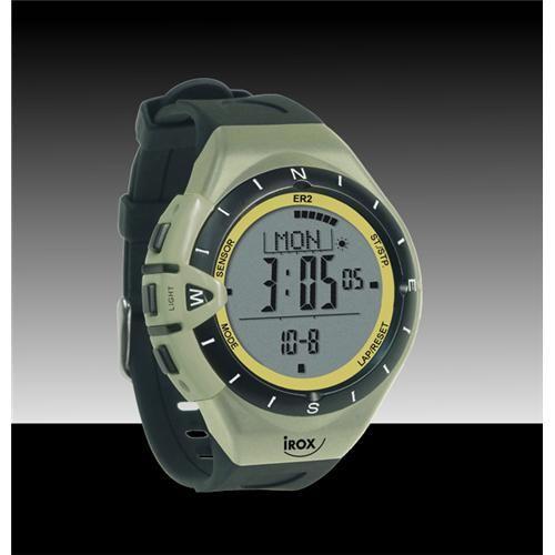 IROX XL-P ER2 hodinky výška, tlak, kompas