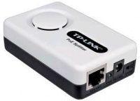 TP-Link PoE Receiver adaptér, 802.3af, 5V/12V, do 100m
