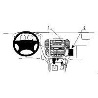 Brodit proClip Lexus LX 470 99-02