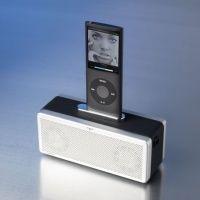 Power Traveller Repreduktor přenosný Soundtraveller K3000ST - iPhone 4/3G/iPhone/iPod