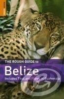 Rough Guides Belize - Peter Eltringham cena od 0,00 €