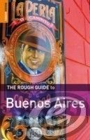Rough Guides Buenos Aires - Andrew Benson, Rosalba O'Brien cena od 0,00 €