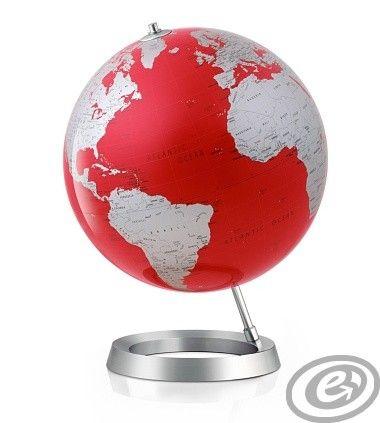 Atmosphere Globus Vision Red 30 cm cena od 0,00 €
