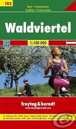 Freytag & Berndt Waldviertel - RK 102
