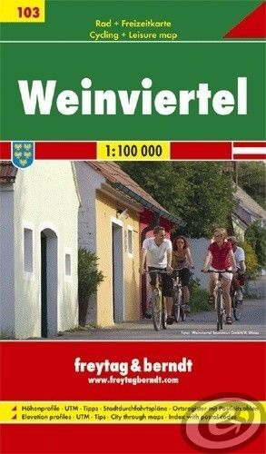 Freytag & Berndt Weinviertel - RK 103