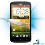 Ochranná fólia Screenshield na displej pro HTC One X (HTC-ONEX-D)