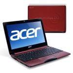ACER AOne D257-N57DQrr Atom N570 cena od 0,00 €