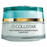Collistar Zklidňující hydratační krém pro citlivou pleť (Rehydrating Soothing Treatment) 50 ml