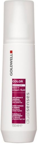 Goldwell Dualsenses Color Extra Rich Extra Rich Leave-in Cream Fluid 150 ml cena od 0,00 €
