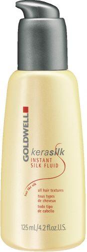 Goldwell Kerasilk Instant Silk Fluid 125 ml cena od 0,00 €