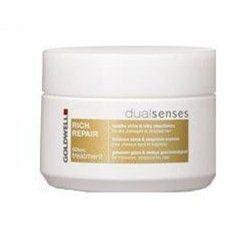 GOLDWELL Dualsenses Rich Repair 60sec Treatment 200 ml cena od 0,00 €