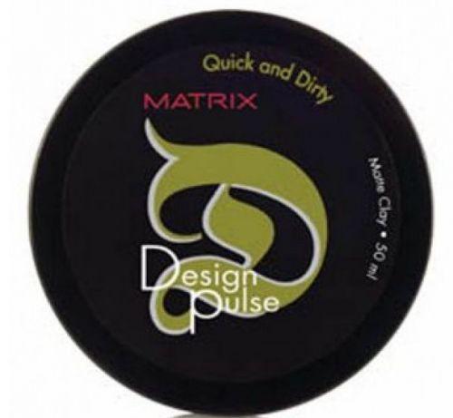 MATRIX Quick and Dirty 50 ml