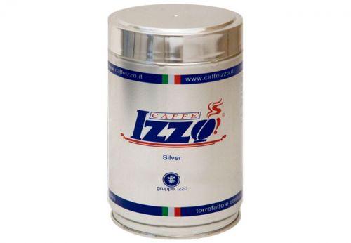 IZZO Caffé Silver, zrno, 250g