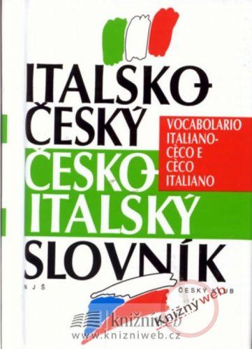 Český klub Italsko-český česko-italský slovník - 4.vydání cena od 0,00 €