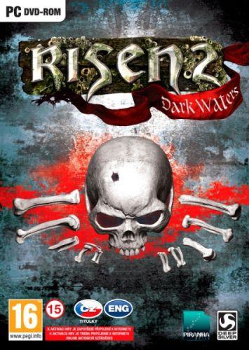 CENEGA Risen 2: Dark Waters cena od 0,00 €