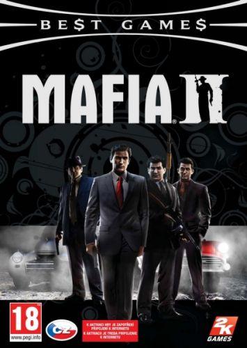 CENEGA NBG Mafia II cena od 0,00 €
