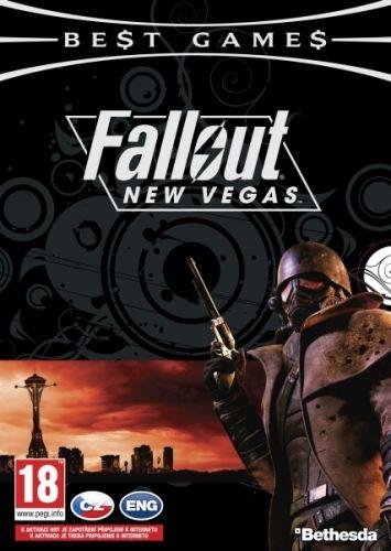 CENEGA NBG Fallout New Vegas cena od 0,00 €