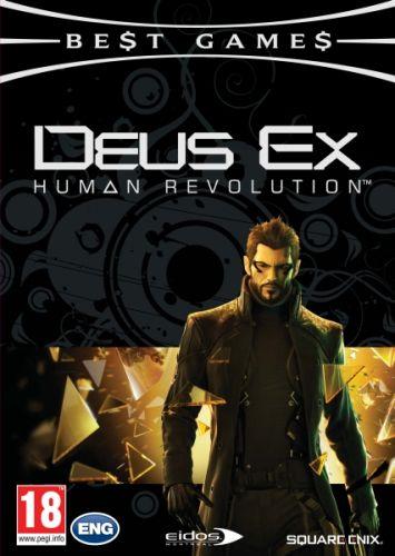 CENEGA NBG Deus Ex: Human Revolution cena od 0,00 €