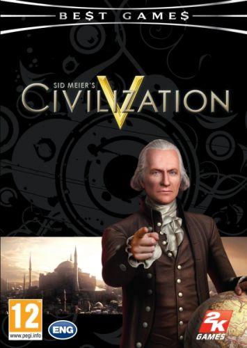 CENEGA NBG Civilization V cena od 0,00 €