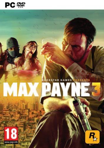 CENEGA Max Payne 3 cena od 0,00 €