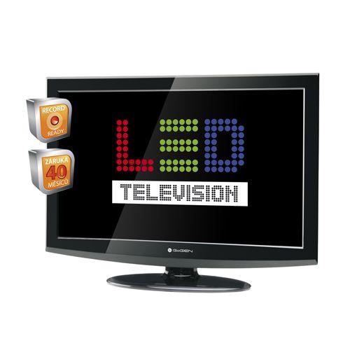 Gogen TVL22925LEDRR cena od 0,00 €