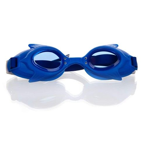 Plavecké okuliare VETRO-PLUS SportWell, dětské (51G2356-2359)