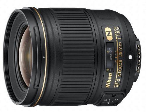 Objektiv Nikon 28MM F1.8G AF-S