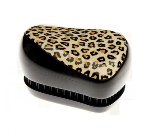 Tangle Teezer Compact Brush Feline Groovy Kozmetika pre ženy Kompaktní kartáč leopard