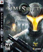 Atari TimeShift PS3 cena od 0,00 €
